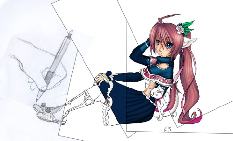Manga Zeichenkurse